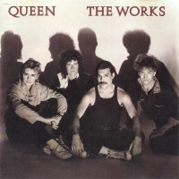 Purchase Queen - The Works (U.S. Version)