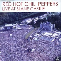 Purchase Red Hot Chili Peppers - Live At Slane Castle