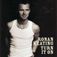 Purchase Ronan Keating - Turn It On
