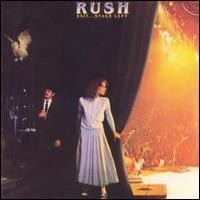 Purchase Rush - Exit...Stage Left