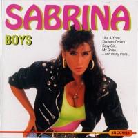 Purchase Sabrina - Boys