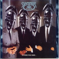 Purchase Slammer - The Work of Idle Hands
