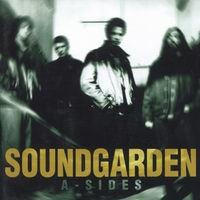 Purchase Soundgarden - A-sides