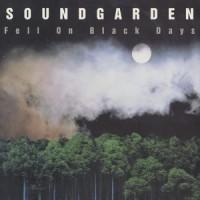 Purchase Soundgarden - Fell On Black Days (CDS)