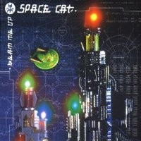 Purchase Space Cat - Beam Me Up