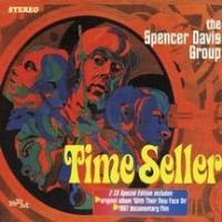 Purchase The Spencer Davis Group - Time Seller