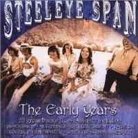 Purchase Steeleye Span - The early years