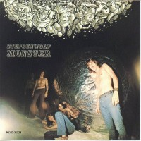 Purchase Steppenwolf - Monste r