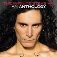 Purchase Steve Vai - The Infinite Steve Vai - An Anthology - Disc 2