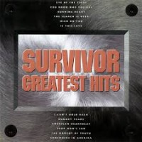Purchase Survivor - Greatest Hits