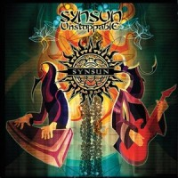 Purchase SynSUN - Unstoppable CD2