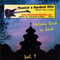 Purchase VA - Melodic Rock is Back Vol. 1