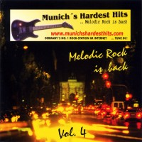Purchase VA - Melodic Rock is Back Vol. 4