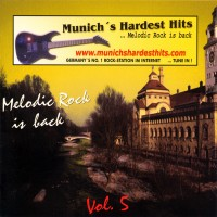 Purchase VA - Melodic Rock is Back Vol. 5