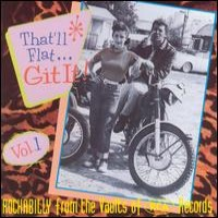Purchase VA - That'll Flat...Git It ! Vol 1 RCA Records