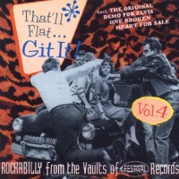 Purchase VA - That'll Flat Git It vol.04