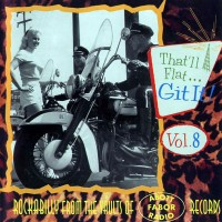 Purchase VA - That'll Flat... Git It! Vol. 08