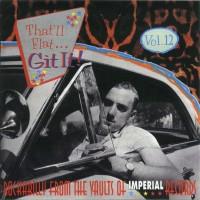Purchase VA - That'll Flat Git It!, Vol. 12