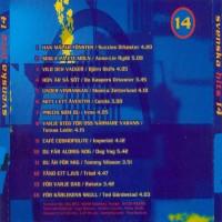 Purchase VA - Svenska Hits Vol 14