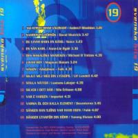 Purchase VA - Svenska Hits Vol 19
