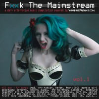 Purchase VA - Fuck the Mainstream CD4