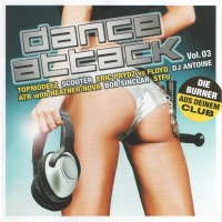 Purchase VA - Dance Attack Vol. 3 CD1
