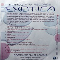 Purchase VA - Exotica