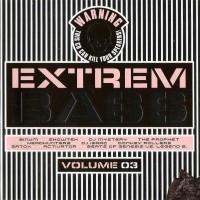 Purchase VA - Extrem Bass Vol 3 CD1