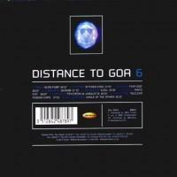 Purchase VA - Distance to Goa 6
