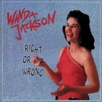 Purchase Wanda Jackson - Right Or Wrong CD1