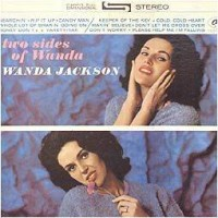 Purchase Wanda Jackson - Two Sides Of Wanda