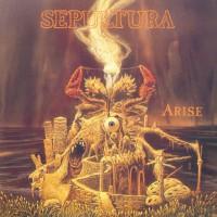 Purchase Sepultura - Arise