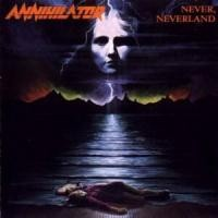 Purchase Annihilator - Never, Neverland