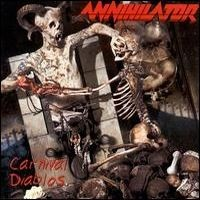 Purchase Annihilator - Carnival Diablos