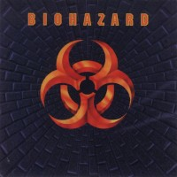 Purchase Biohazard - Biohazard