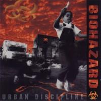 Purchase Biohazard - Urban Discipline