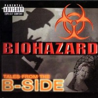 Purchase Biohazard - Tales From The B-side