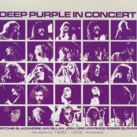 Purchase Deep Purple - In Concert 70-72 (Remastered 2001) CD1