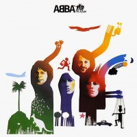 Purchase ABBA - The Album-REMASTERED