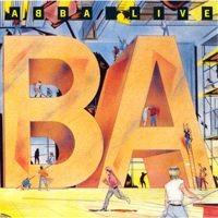 Purchase ABBA - Abba Live