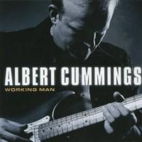 Purchase Albert Cummings - Working Man