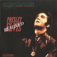 Purchase Elvis Presley - Alternate Masters vol 19