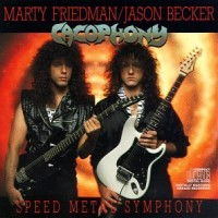 Purchase Cacophony - Speed Metal Symphony