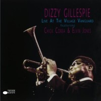Purchase Dizzy Gillespie - Live at the Village Vanguard D