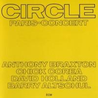 Purchase Circle - Paris Concert [disc two] CD2