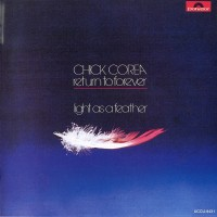 Purchase Chick Corea and Return to Forever - Light as a Feather