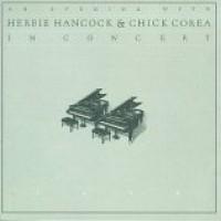 Purchase Herbie Hancock & Chick Corea - An Evening With Herbie Hancock CD2