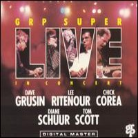 Purchase GRP - GRP Super Live Volume Two CD2