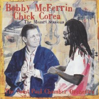 Purchase McFerrin, Bobby & Chick Corea - The Mozart Sessions