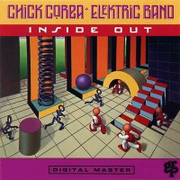 Purchase Chick Corea Elektric Band - Inside Out